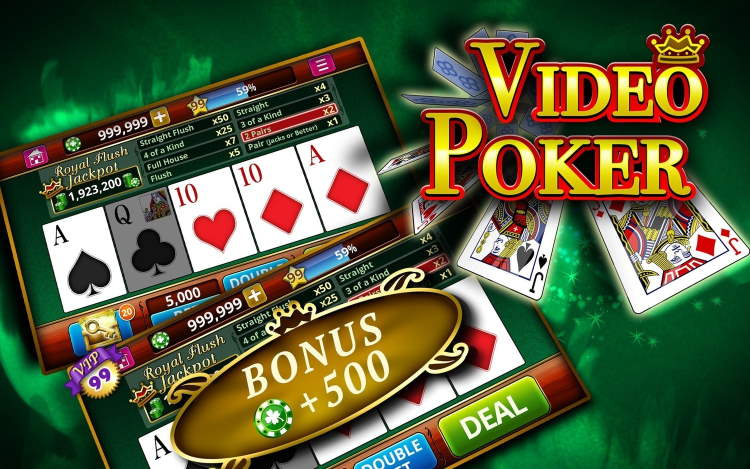Free Poker Online Choose The Best Matching Game And Get A Winning Texas Holdem Online